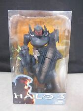 Halo 3 ~ Hunter Deluxe Action Figure ~ New & Sealed ~ 2009 McFarlane Toys