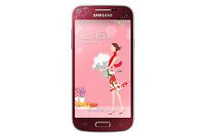 Samsung Galaxy S4 Mini Handys & Smartphones mit 8 GB Speicherkapazität und 4G Verbindung