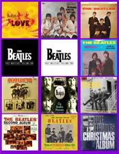 BEATLES ALBUM COVERS #3 OF 4, PHOTO FRIDGE MAGNETS
