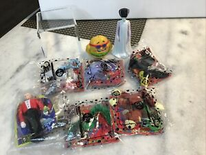 KRATTS' CREATURES And Other Jack in the Box Toys Lot Of 8