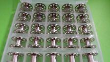 Macchina da cucire CB BOBINE 25 metallo + Scatola per Singer, AEG, Privileg,