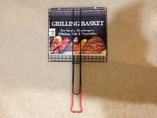 NEW CHARCOAL COMPANION GRILLING BASKET