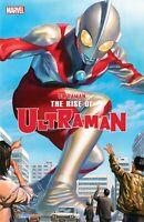 RISE OF ULTRAMAN #1 Alex Ross Variant 9/9 Pre-Order NM