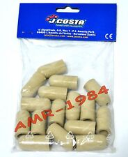 8310175  RULLI VARIATORE J.COSTA SCARABEO LIGHT 400  Gr.17,5 X 14pz. Lung.31,7mm