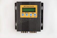 20A MPPT Solar Charge Controller Solar Panel Solarmodul Protect 12V/24V Battery