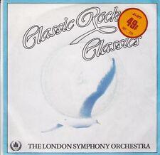 "Classic Rock Classics 7"" : The London Symphony Orchestra"