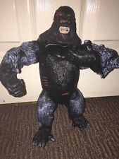 Playmates Toys Action Figures King Kong