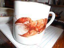 Baruether Waldsassen Bavaria Germany Lobster Mug
