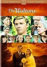 Waltons Complete Fifth Season 0883929161065 With Richard Thomas DVD Region 1
