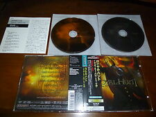 Royal Hunt / Show Me How To Live JAPAN CD+DVD C6
