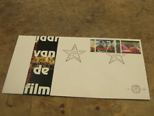 1995 Nederland FDC / Eerste dag Van uitgifte - Dutch Film
