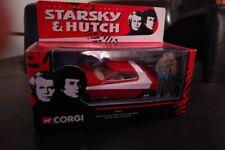 Diecast Corgi Starsky & Hutch Car Torino Model New In Box Ford