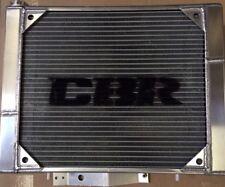 POLARIS RZR XP 1000 CBR PERFORMANCE RADIATOR CUSTOM OEM