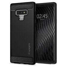 Rugged Armor Case schwarz für das Samsung Galaxy Note 9