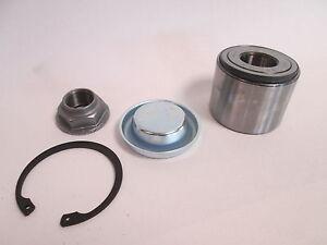 Genuine 3748.83 Citroen C4 Peugeot 307 SW CC Estate Wheel Bearing Kit #19D150