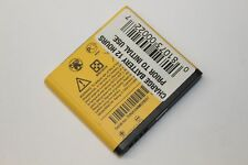 OEM HTC BB92100 Rechargeable Li-Ion Battery 3.7V 1200mAh for A6380 A6366 T5555