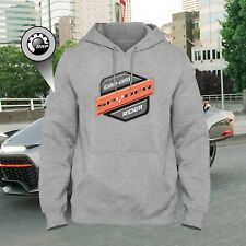 SUDADERA CAN AM SPYDER BRP HOODER SWEATER PULLOVER PULL SWEAT FELPA