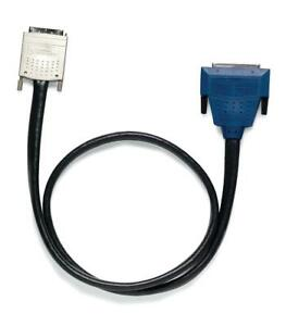192061-01 SHC68-68-EPM Dimensional Drawings SHIELDED CABLE,