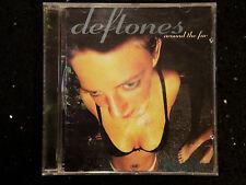 Deftones – Around The Fur  (REF BOX C56)