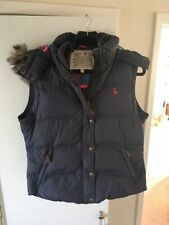 Jack Wills Gilet Fur Coats & Jackets for Women
