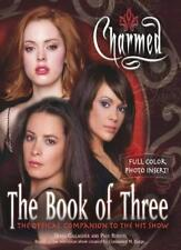 The Book of Three (Charmed series),Constance M. Burge