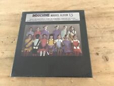 INDOCHINE Nouvel Album 13 2 CD Box Collector Sealed