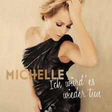 Ich Würd Es Wieder Tun von Michelle (2016) neu und ovp ,
