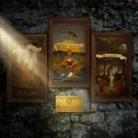 OPETH - PALE COMMUNION USED - VERY GOOD CD