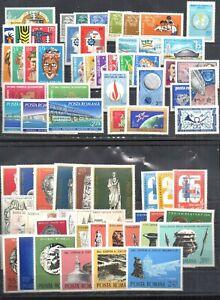 "Romania  MNH stamps collection 75 . -Eu ""B"""