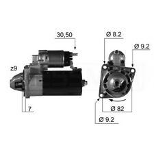 MOTORINO AVVIAMENTO VAUXHALL ZAFIRA Mk II (B) (M75) 1.9 CDTI 88KW 120CV 838049