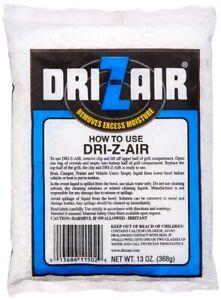 Dri-Z-Air DZA 13oz 368g Dri Z Air Refill Crystals 11502 - FREE SHIPPING!