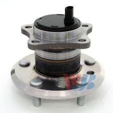 WJB Bearings And Seals WA512206 Rear Hub Assy 12 Month 12,000 Mile Warranty