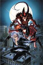 AMAZING SPIDER-MAN #800 CLAYTON CRAIN VARIANT MARVEL COMICS RED GOBLIN BLACK CAT