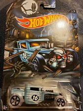 2016 Hot Wheels Happy Halloween Bone Shaker VHTF