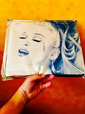 MADONNA - SEX ( Metal Cover Book / CD - US 1st FIRST Edition )