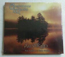 CERNUNNOS WOODS Awaken the Empire CD electronic CRUEL MOON INT. new/sealed Rp37