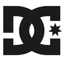 Stickers DC Shoes