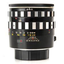 Schacht Travenar 2,8/90mm für Minolta MD