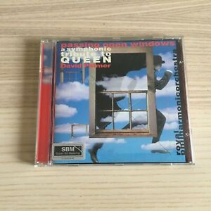 Palmer_Passing Open Windows A Symphonic Tribute To Queen _ CD Album _ 1996 Sony