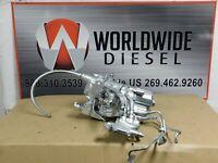 Detroit DD15 Fuel Filter Base Part #A4720904552