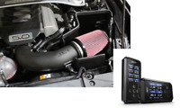 2018 2019 Mustang GT 5.0 JLT Cold Air Intake SCT BDX 40490 Tune Included NEW