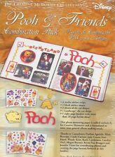 CREATIVE MEMORIES POOH & FRIENDS COMBO PACK