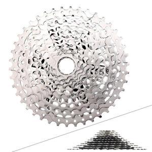 MTB Bike 11 Speed 9-42T Cassette XD Sprocket Lightweight Cassette Freewheel