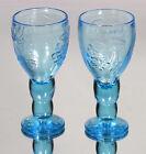Humppila NANNY STILL Tutti Frutti  Vine Glasses (2) Excellent Condition