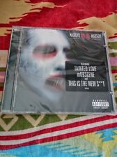 MARILYN MANSON - The Golden Age of Grotesque CD NUOVO SIGILLATO SEALED