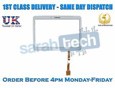 "New Samsung Galaxy Tab 3 10.1"" P5200 5210 5220 Touch Screen Digitizer White"
