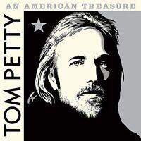 TOM PETTY : AN AMERICAN TREASURE (2 X CD DIGIPACK) - BRAND NEW & SEALED CD/