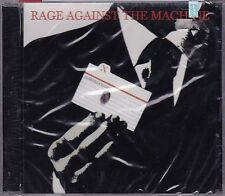 Rage Against The Machine - Guerrilla Radio**1999 USA 2 Trk CD Single**SEALED