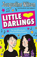 Little Darlings, Wilson, Jacqueline, Very Good Book