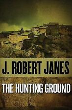 The Hunting Ground (Paperback or Softback)